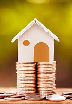 Reduction des revenus fonciers